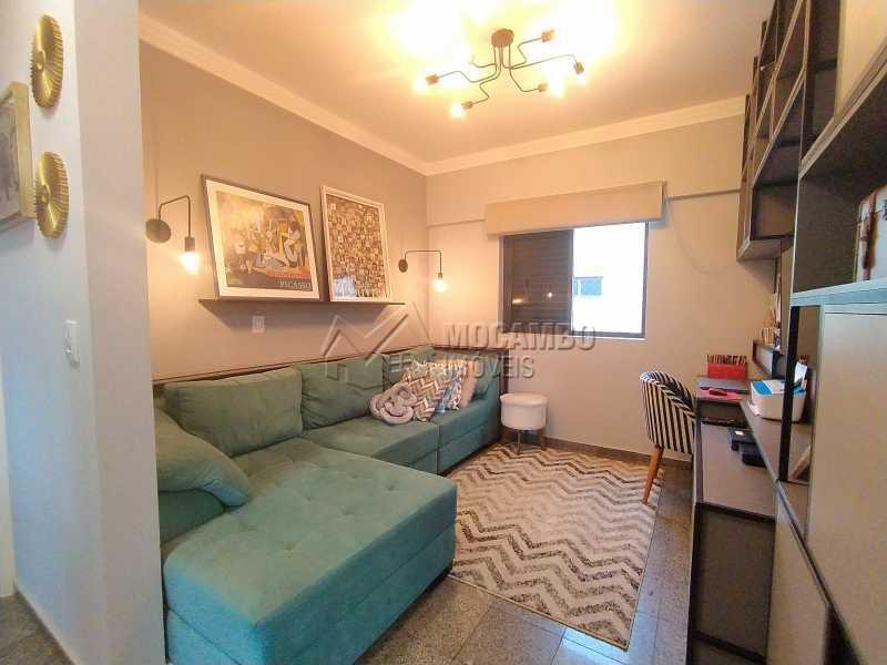 Sala 02 - Apartamento 2 quartos à venda Itatiba,SP - R$ 480.000 - FCAP21187 - 12
