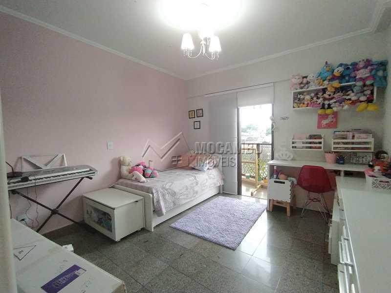 Dormitório - Apartamento 2 quartos à venda Itatiba,SP - R$ 480.000 - FCAP21187 - 13
