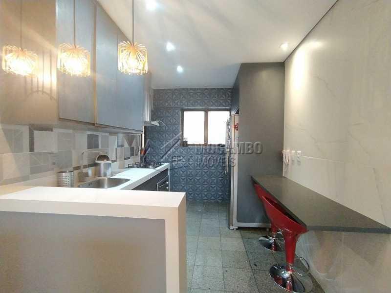 Cozinha - Apartamento 2 quartos à venda Itatiba,SP - R$ 480.000 - FCAP21187 - 7