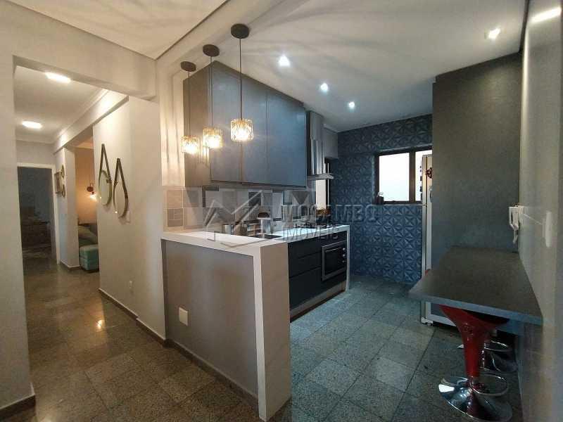 Cozinha - Apartamento 2 quartos à venda Itatiba,SP - R$ 480.000 - FCAP21187 - 5