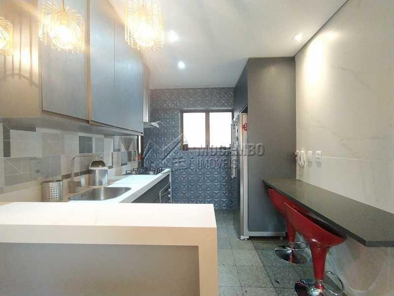 Cozinha - Apartamento 2 quartos à venda Itatiba,SP - R$ 480.000 - FCAP21187 - 6