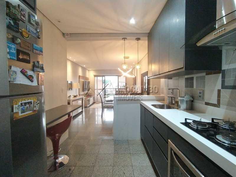 Cozinha - Apartamento 2 quartos à venda Itatiba,SP - R$ 480.000 - FCAP21187 - 9