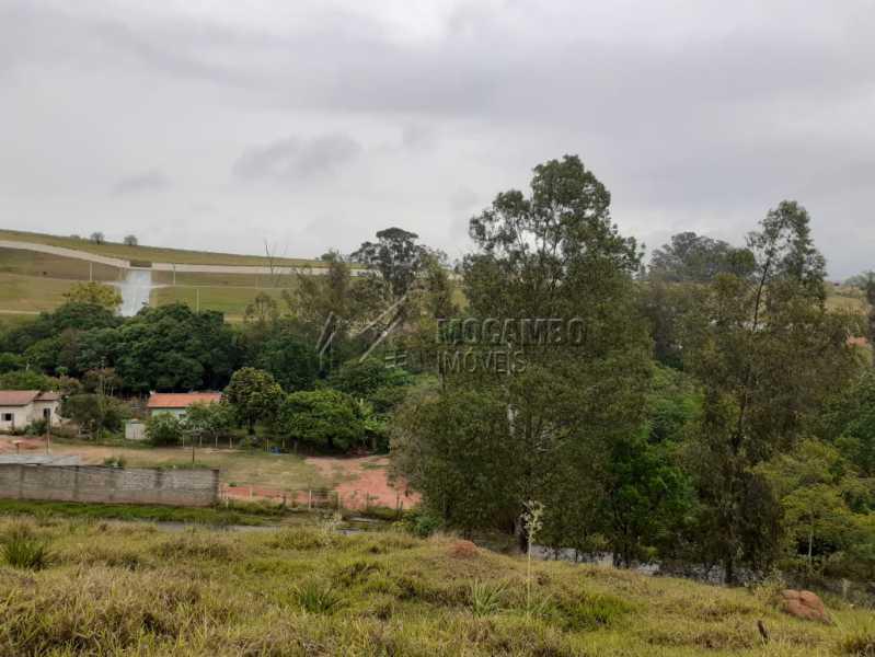 Terreno Morada dos pássaro - Terreno 1000m² à venda Itatiba,SP Jardim Ester - R$ 185.000 - FCTR00014 - 1