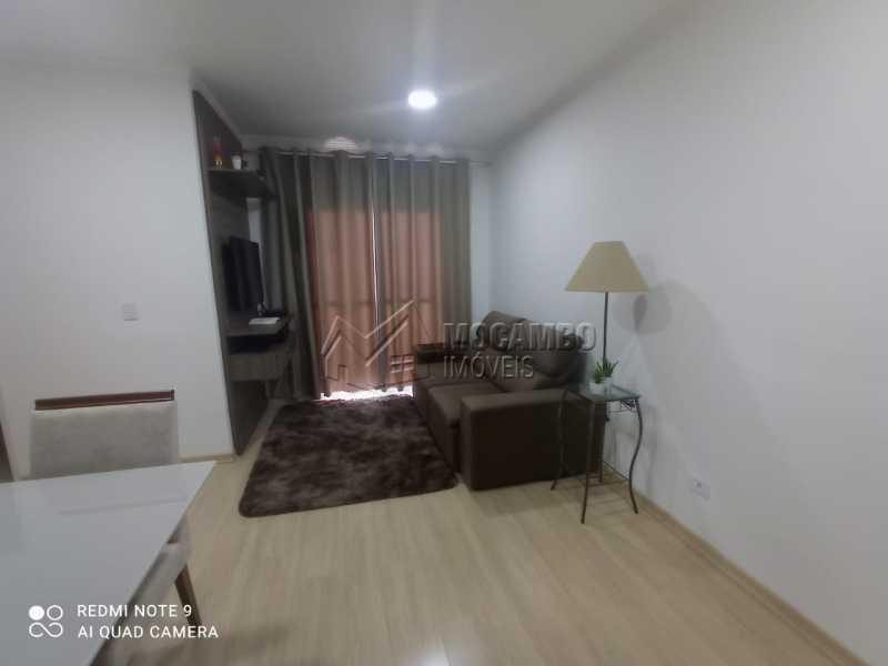 AJKU5700 - Apartamento 2 quartos à venda Itatiba,SP - R$ 260.000 - FCAP21188 - 4