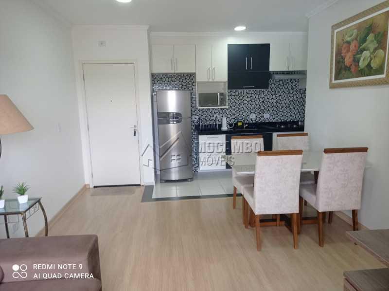 CYGD9384 - Apartamento 2 quartos à venda Itatiba,SP - R$ 260.000 - FCAP21188 - 5