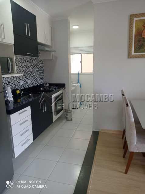HTAE3153 - Apartamento 2 quartos à venda Itatiba,SP - R$ 260.000 - FCAP21188 - 7