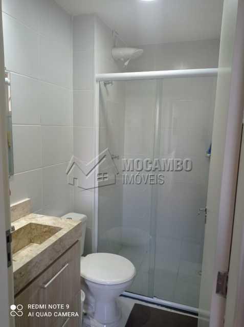 KQFQ5683 - Apartamento 2 quartos à venda Itatiba,SP - R$ 260.000 - FCAP21188 - 10