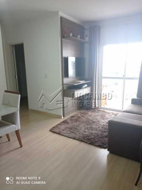 MNZI5427 - Apartamento 2 quartos à venda Itatiba,SP - R$ 260.000 - FCAP21188 - 11