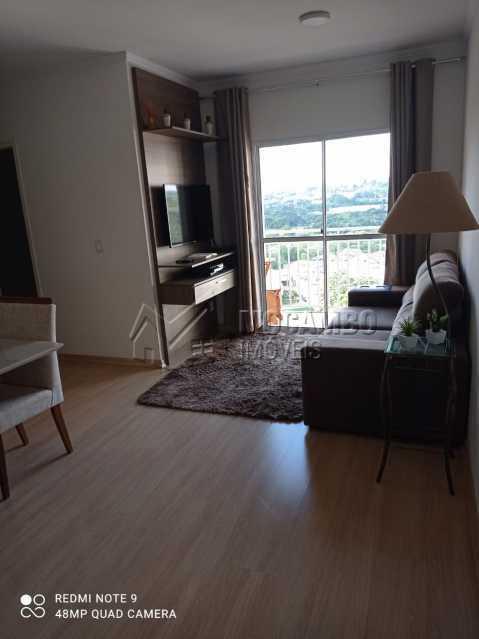 QHRS1103 - Apartamento 2 quartos à venda Itatiba,SP - R$ 260.000 - FCAP21188 - 12