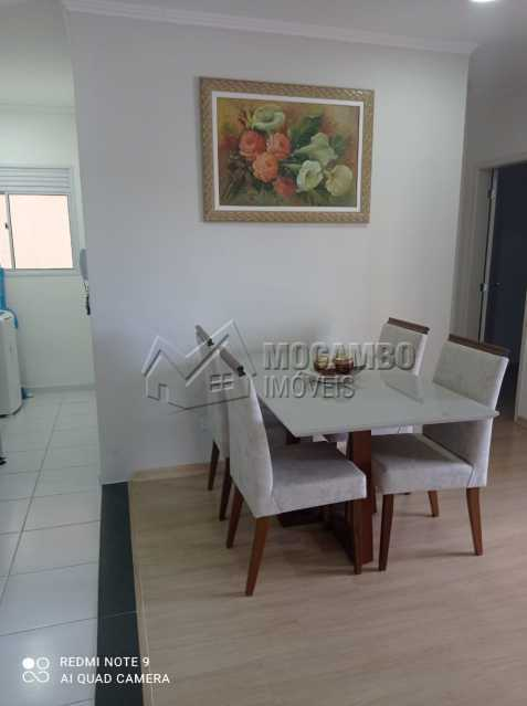 QWRO8470 - Apartamento 2 quartos à venda Itatiba,SP - R$ 260.000 - FCAP21188 - 13