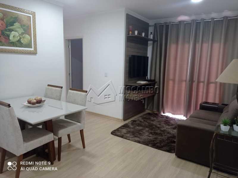 RRSL6339 - Apartamento 2 quartos à venda Itatiba,SP - R$ 260.000 - FCAP21188 - 17