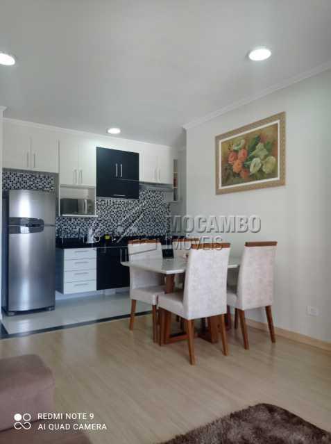 SBYE6364 - Apartamento 2 quartos à venda Itatiba,SP - R$ 260.000 - FCAP21188 - 9