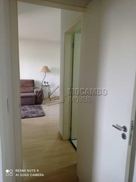 TAWX0932 - Apartamento 2 quartos à venda Itatiba,SP - R$ 260.000 - FCAP21188 - 19