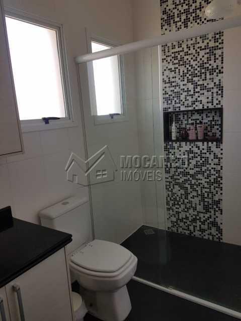 Banheiro - Casa em Condomínio 3 quartos à venda Itatiba,SP - R$ 1.960.000 - FCCN30509 - 21