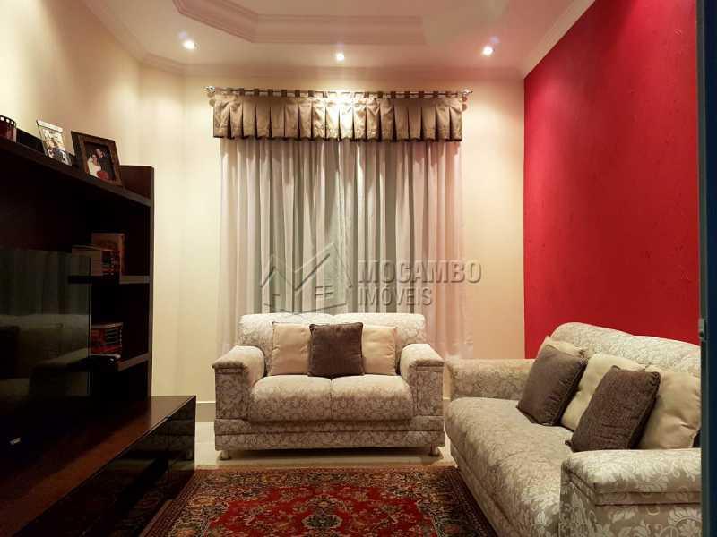 Sala - Casa em Condomínio 3 quartos à venda Itatiba,SP - R$ 1.960.000 - FCCN30509 - 11