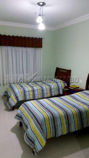 Quarto - Casa em Condomínio 3 quartos à venda Itatiba,SP - R$ 1.960.000 - FCCN30509 - 18