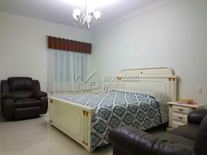 Quarto - Casa em Condomínio 3 quartos à venda Itatiba,SP - R$ 1.960.000 - FCCN30509 - 17
