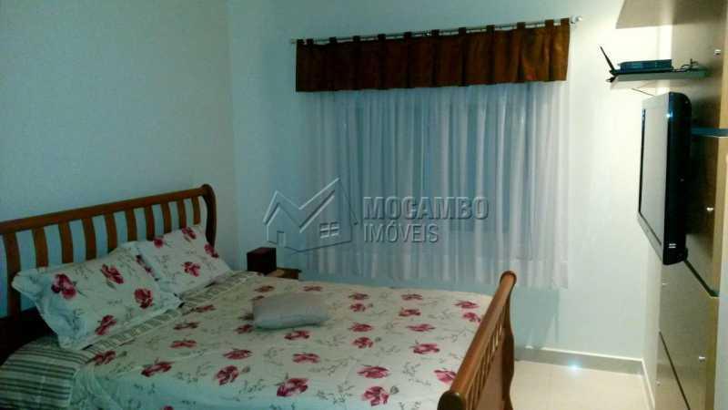 Quarto - Casa em Condomínio 3 quartos à venda Itatiba,SP - R$ 1.960.000 - FCCN30509 - 19