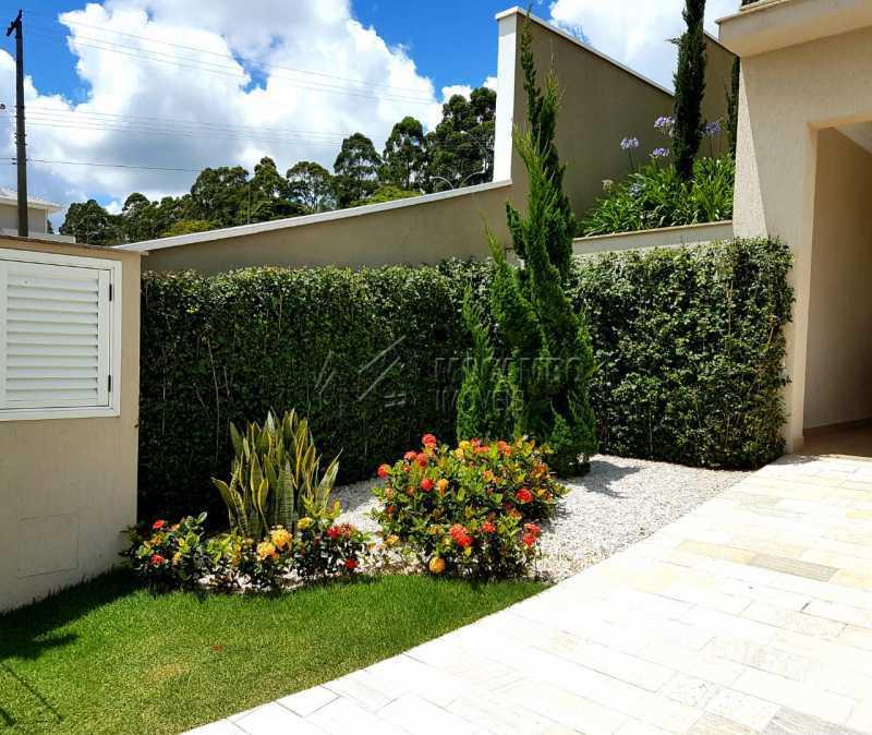 Jardim - Casa em Condomínio 3 quartos à venda Itatiba,SP - R$ 1.960.000 - FCCN30509 - 9