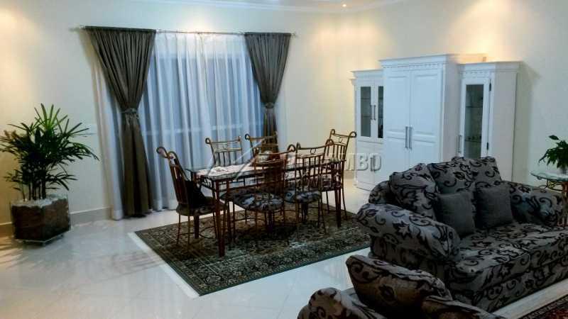 Sala - Casa em Condomínio 3 quartos à venda Itatiba,SP - R$ 1.960.000 - FCCN30509 - 15