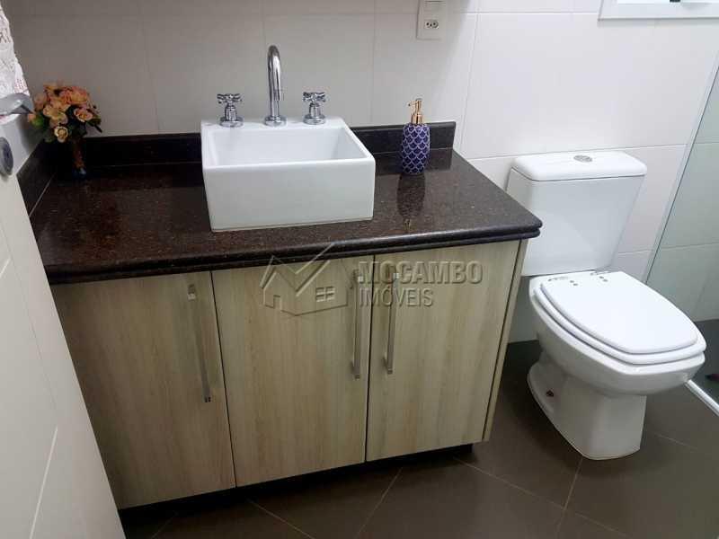 Banheiro - Casa em Condomínio 3 quartos à venda Itatiba,SP - R$ 1.960.000 - FCCN30509 - 23