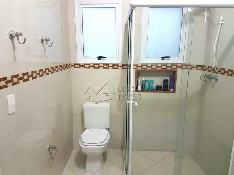 Banheiro - Casa em Condomínio 3 quartos à venda Itatiba,SP - R$ 1.960.000 - FCCN30509 - 7