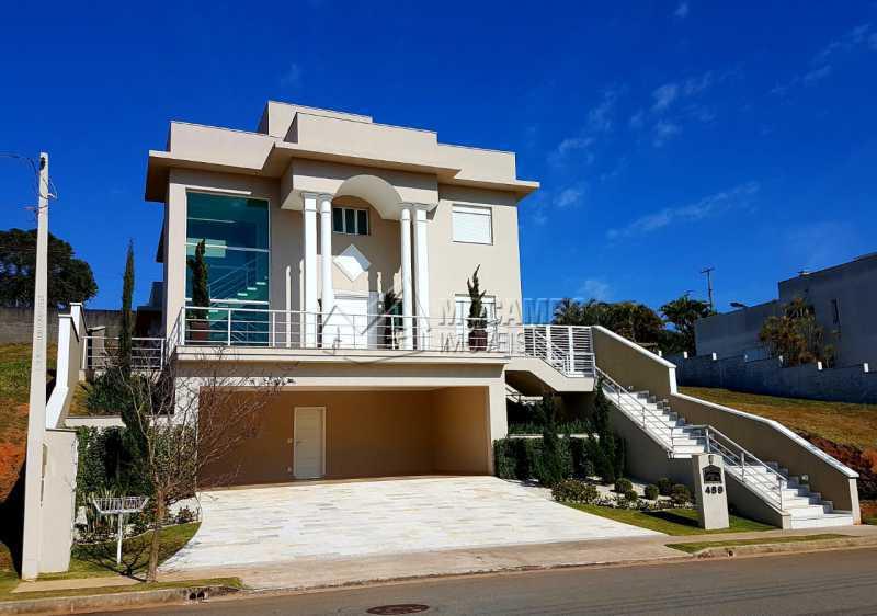 Fachada - Casa em Condomínio 3 quartos à venda Itatiba,SP - R$ 1.960.000 - FCCN30509 - 24