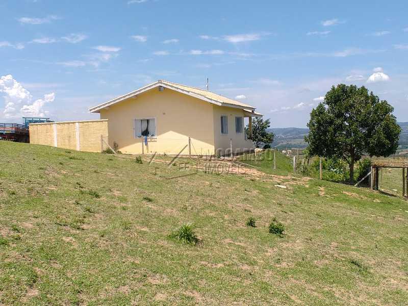 Casa caseiro - Sítio 150000m² à venda Itatiba,SP - R$ 2.500.000 - FCSI40009 - 3