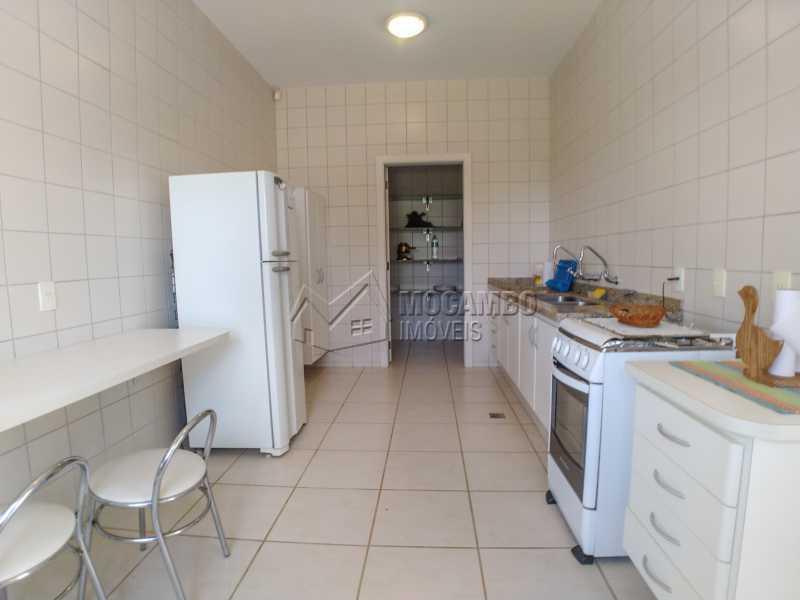 Cozinha - Sítio 150000m² à venda Itatiba,SP - R$ 2.500.000 - FCSI40009 - 21