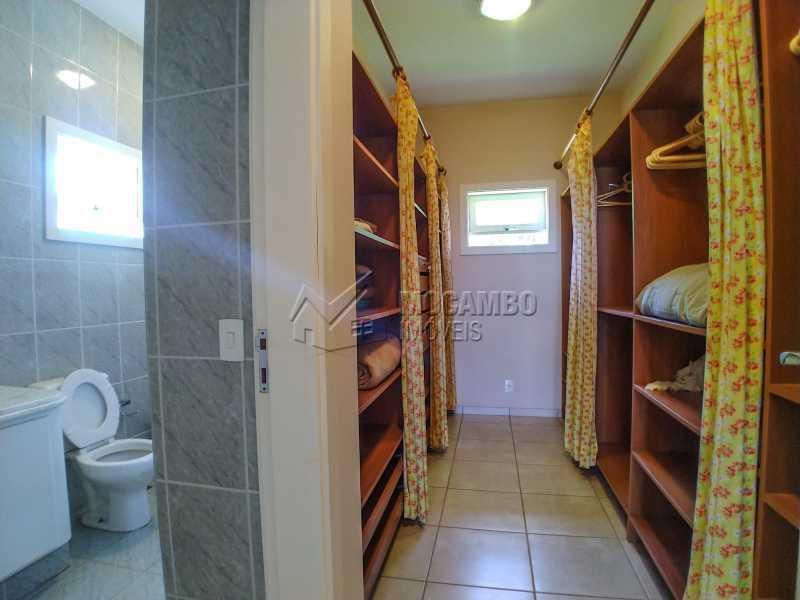 Closet - Sítio 150000m² à venda Itatiba,SP - R$ 2.500.000 - FCSI40009 - 25
