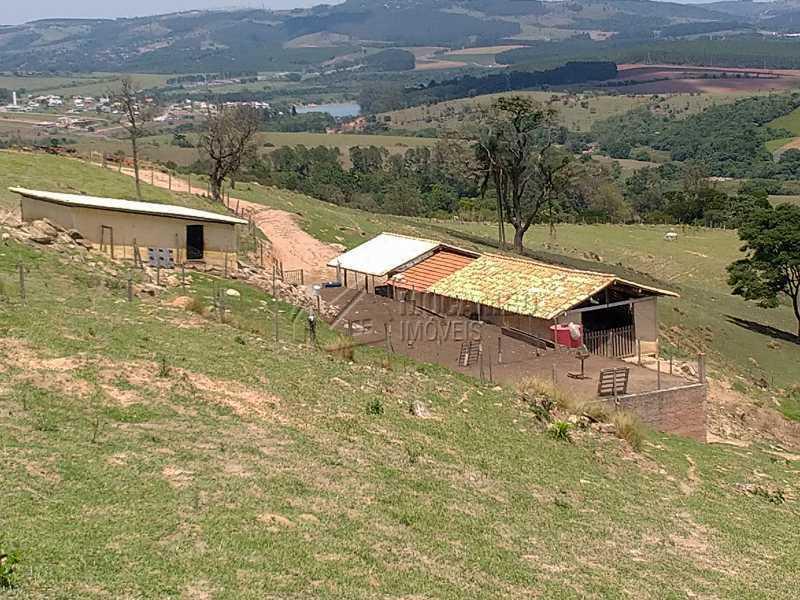 Cocheira - Sítio 150000m² à venda Itatiba,SP - R$ 2.500.000 - FCSI40009 - 11