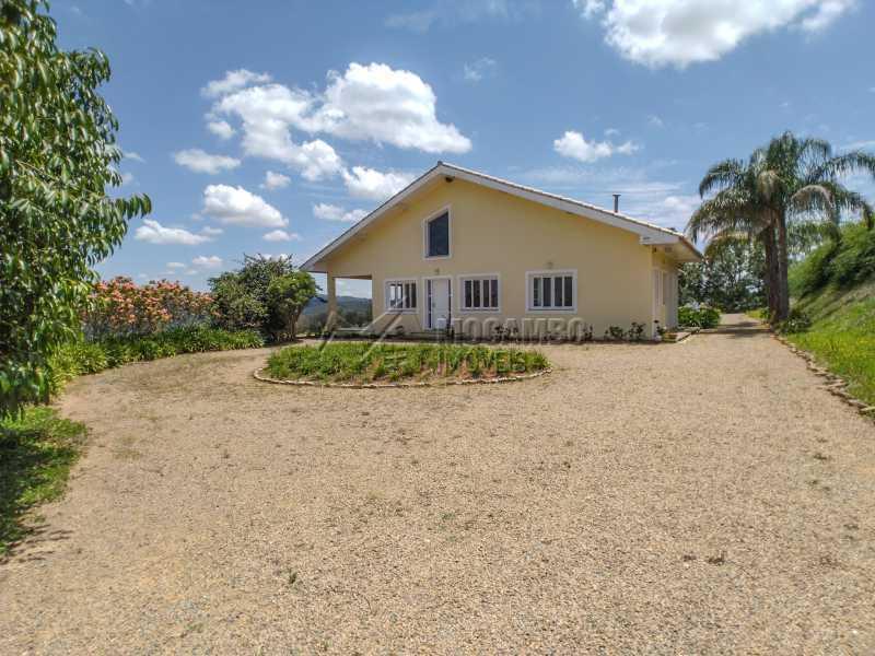 Casa sede - Sítio 150000m² à venda Itatiba,SP - R$ 2.500.000 - FCSI40009 - 14