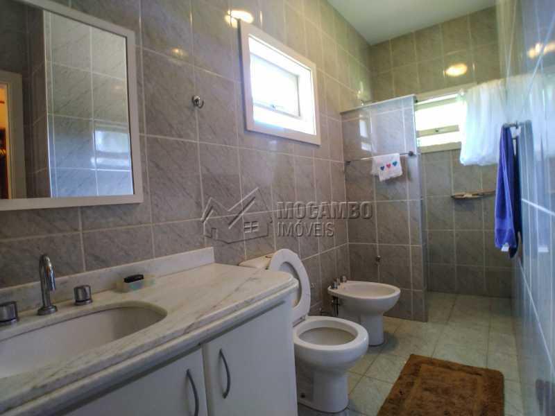 Banheiro - Sítio 150000m² à venda Itatiba,SP - R$ 2.500.000 - FCSI40009 - 27
