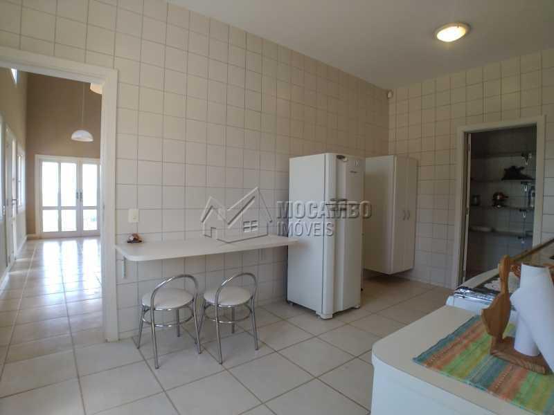 Cozinha - Sítio 150000m² à venda Itatiba,SP - R$ 2.500.000 - FCSI40009 - 22