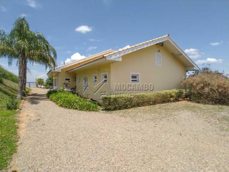 Casa sede - Sítio 150000m² à venda Itatiba,SP - R$ 2.500.000 - FCSI40009 - 15
