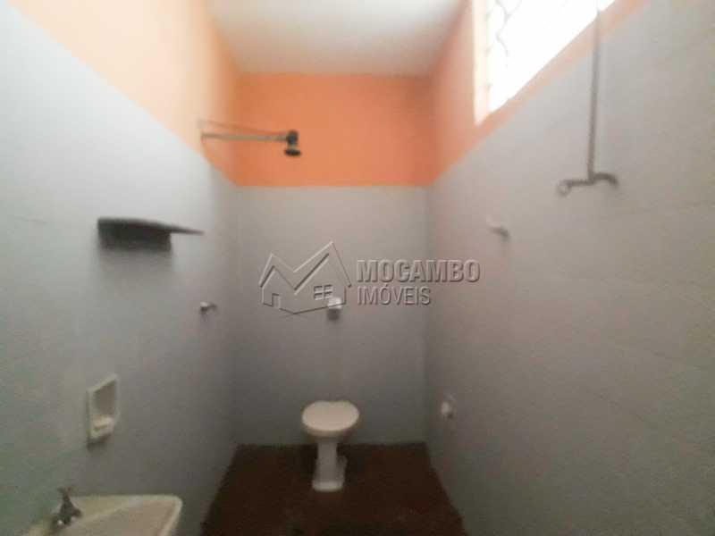 Banheiro 01 - Ponto comercial para alugar Itatiba,SP Centro - R$ 1.300 - FCPC00074 - 8