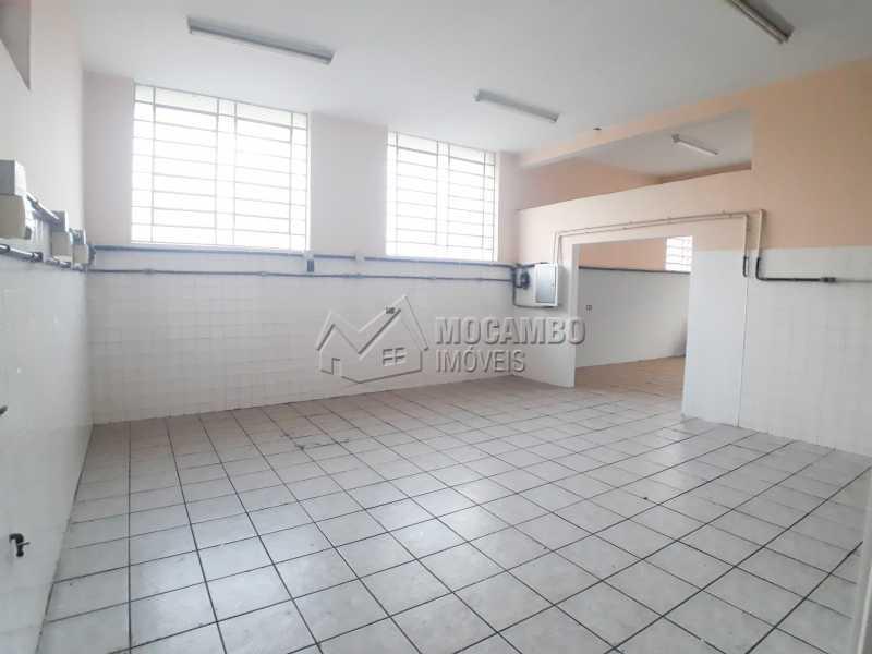 Área interna  - Ponto comercial para alugar Itatiba,SP Centro - R$ 1.300 - FCPC00074 - 1