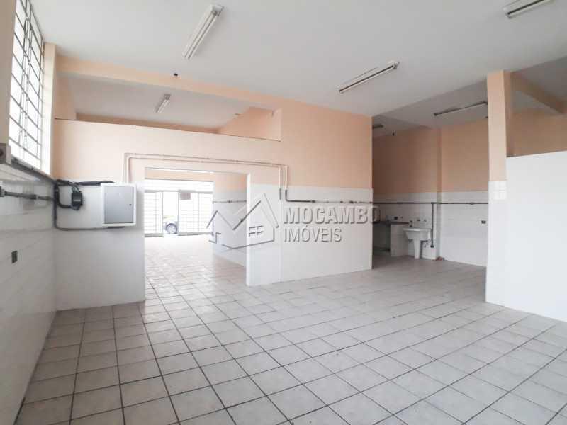 Área interna - Ponto comercial para alugar Itatiba,SP Centro - R$ 1.300 - FCPC00074 - 3