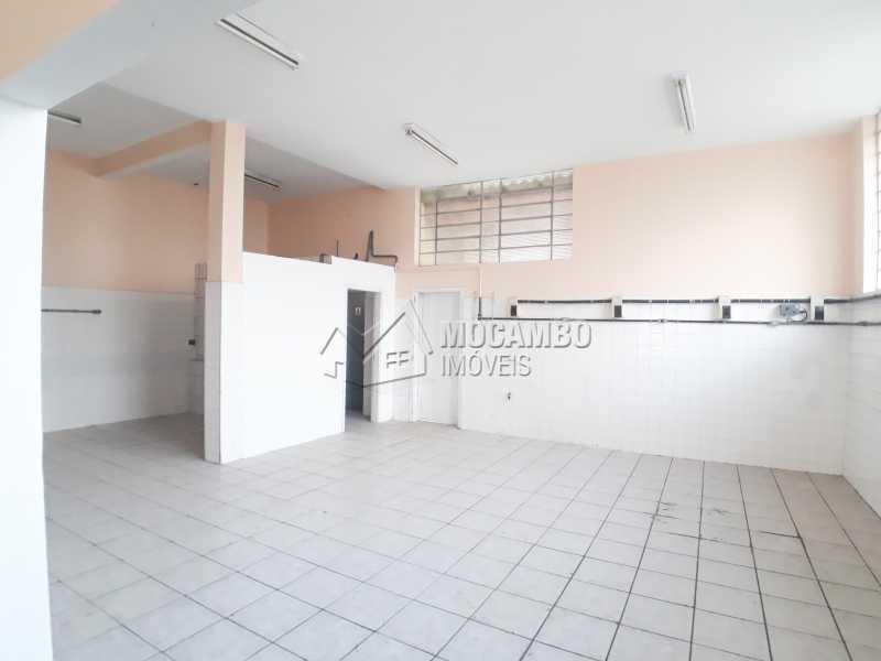 Área interna - Ponto comercial para alugar Itatiba,SP Centro - R$ 1.300 - FCPC00074 - 4