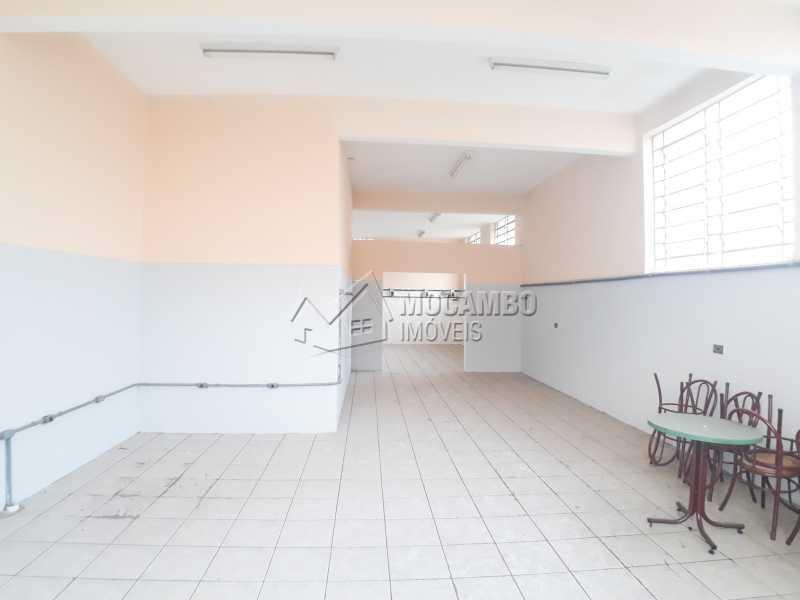 Área interna  - Ponto comercial para alugar Itatiba,SP Centro - R$ 1.300 - FCPC00074 - 5