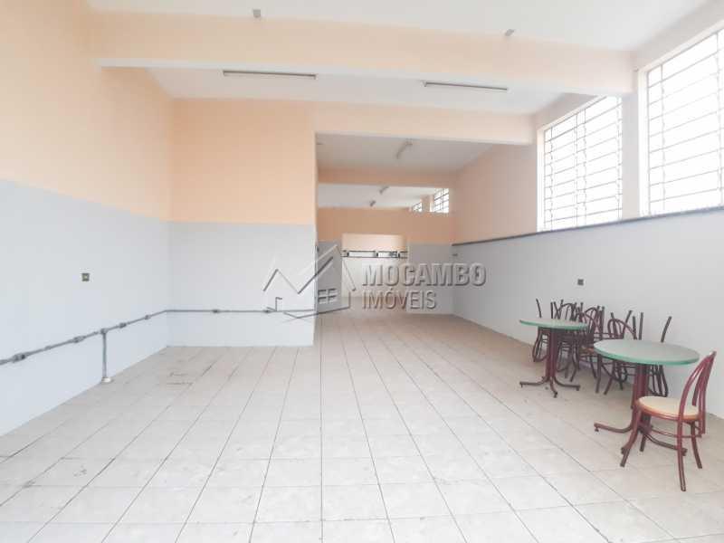 Área interna  - Ponto comercial para alugar Itatiba,SP Centro - R$ 1.300 - FCPC00074 - 6