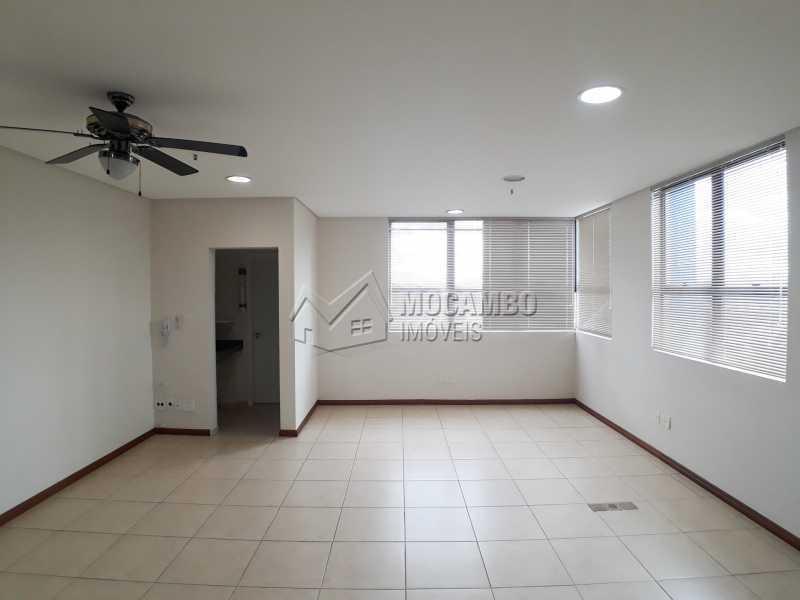 Sala - Sala Comercial 40m² para alugar Itatiba,SP - R$ 1.200 - FCSL00231 - 3