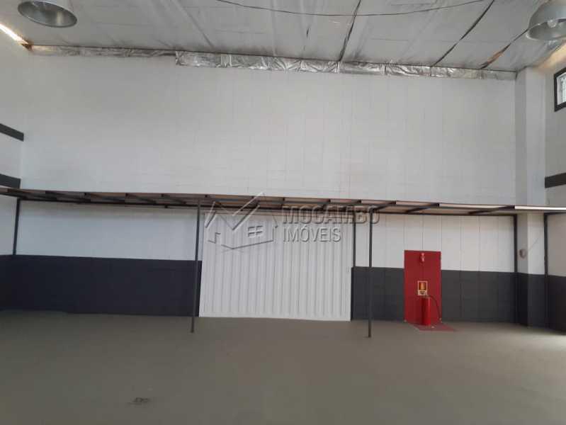 14 - Galpão 680m² para alugar Itatiba,SP - R$ 8.800 - FCGA00184 - 14