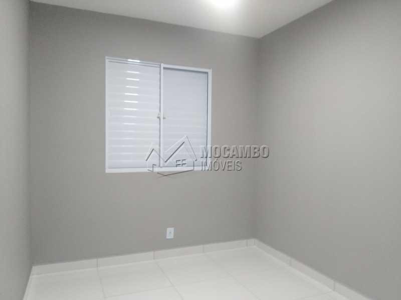 Dormitório - Apartamento 2 quartos à venda Itatiba,SP - R$ 191.000 - FCAP21189 - 10