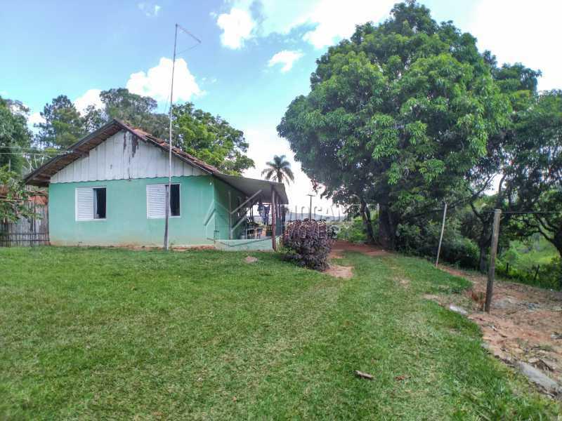 Casa de caseiro - Sítio 145200m² à venda Itatiba,SP - R$ 1.900.000 - FCSI20013 - 5