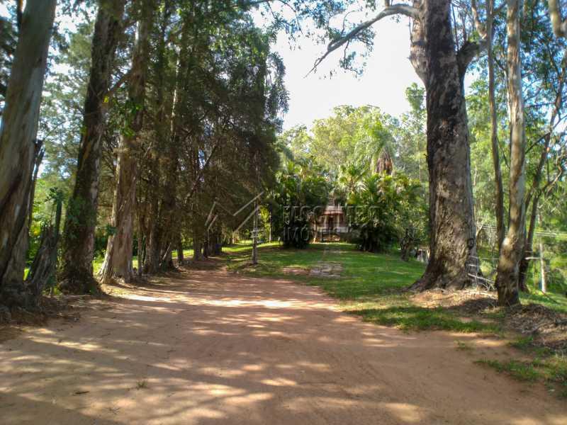 Jardim - Sítio 145200m² à venda Itatiba,SP - R$ 1.900.000 - FCSI20013 - 13