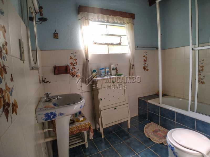 Banheiro - Sítio 145200m² à venda Itatiba,SP - R$ 1.900.000 - FCSI20013 - 15