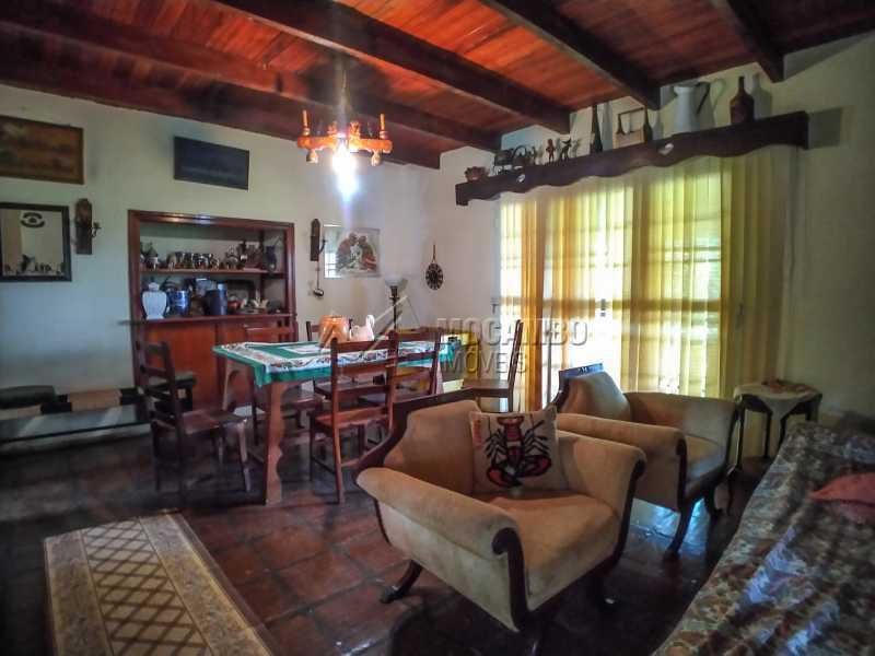 Sala - Sítio 145200m² à venda Itatiba,SP - R$ 1.900.000 - FCSI20013 - 21