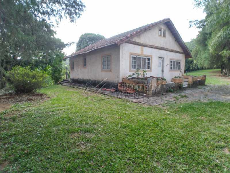 Casa hóspedes - Sítio 145200m² à venda Itatiba,SP - R$ 1.900.000 - FCSI20013 - 22