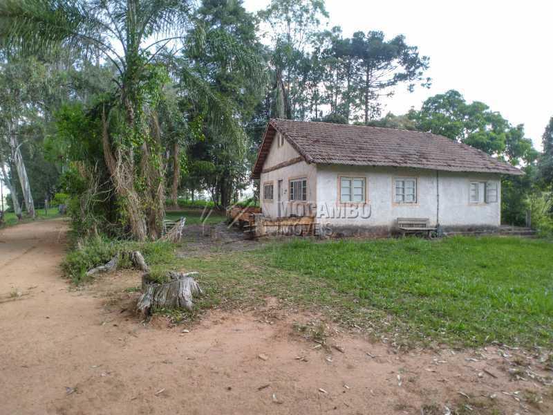Casa hóspedes - Sítio 145200m² à venda Itatiba,SP - R$ 1.900.000 - FCSI20013 - 30